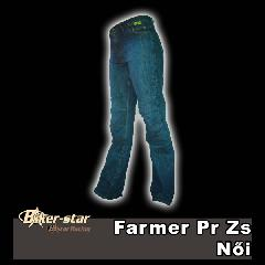 B-Star női farmer protektorzsebbel