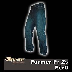 B-Star férfi farmer protektorzsebbel