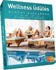 FELDOBOX Wellness Üdülés Ajándékdoboz
