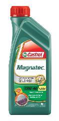 Castrol Magnatec 15W-40 1L A3-b4 személyautó motorolaj